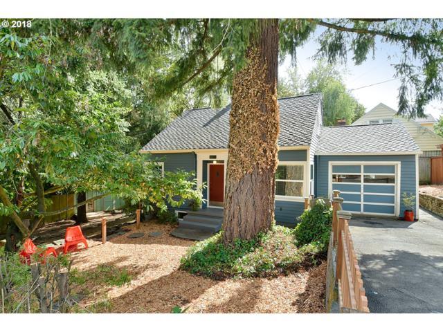 110 SW Nevada St, Portland, OR 97219 (MLS #18397889) :: McKillion Real Estate Group
