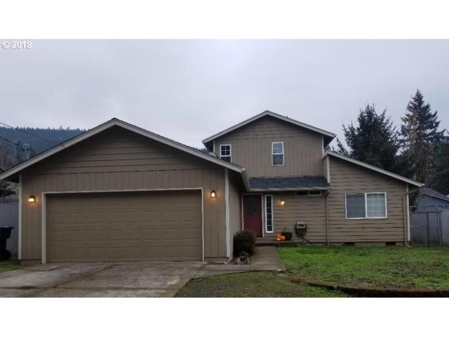 355 S 70TH St, Springfield, OR 97478 (MLS #18398047) :: Song Real Estate