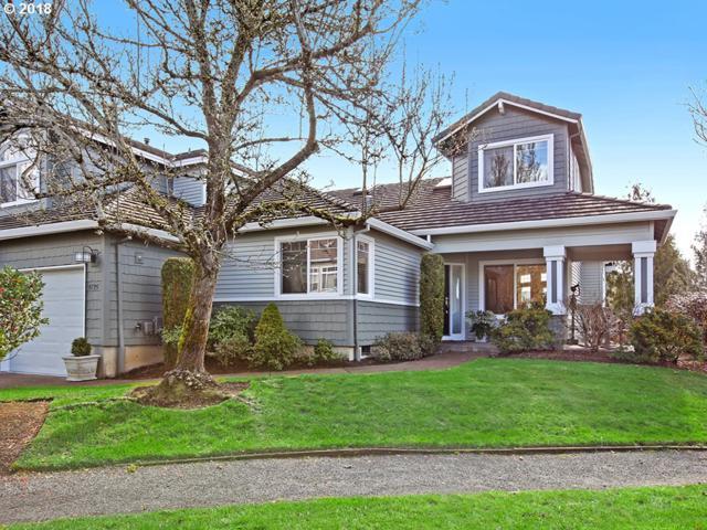 9735 NW Silver Ridge Loop, Portland, OR 97229 (MLS #18398171) :: Change Realty