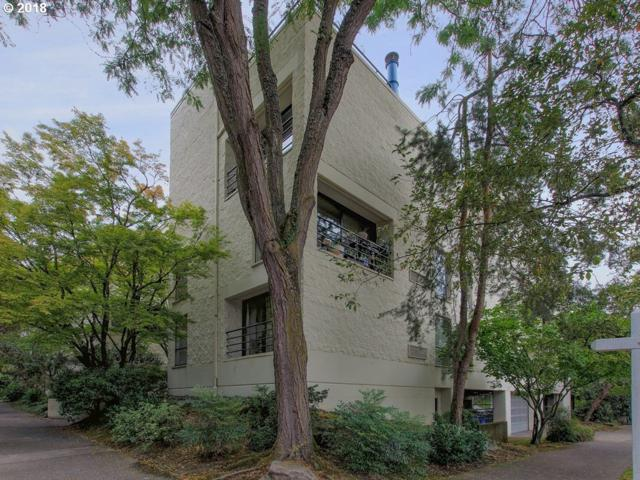 1915 NW Hoyt St #203, Portland, OR 97209 (MLS #18398286) :: Next Home Realty Connection