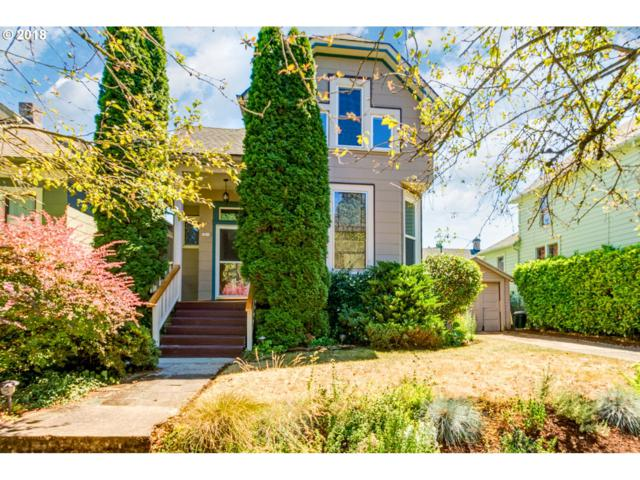 1618 SE Clinton St, Portland, OR 97202 (MLS #18398461) :: Change Realty