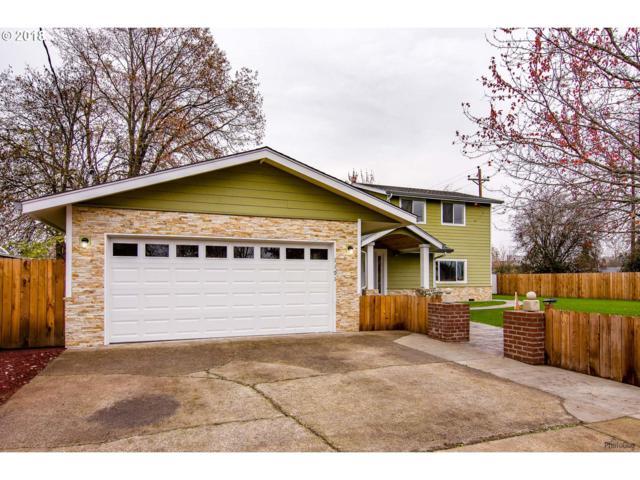 1191 Taney St, Eugene, OR 97402 (MLS #18398566) :: Harpole Homes Oregon