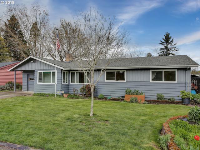 12695 SW Butner Rd, Beaverton, OR 97005 (MLS #18398769) :: McKillion Real Estate Group