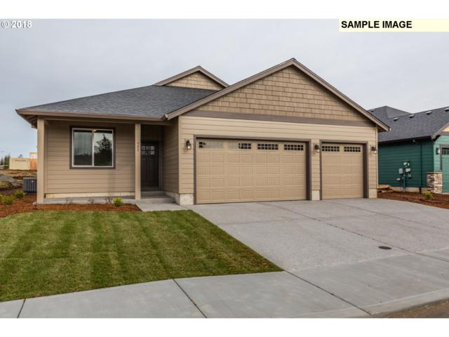 1902 NW 26th, Battle Ground, WA 98604 (MLS #18399044) :: Next Home Realty Connection