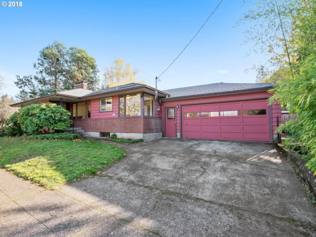 2610 N Dekum St, Portland, OR 97217 (MLS #18399075) :: R&R Properties of Eugene LLC