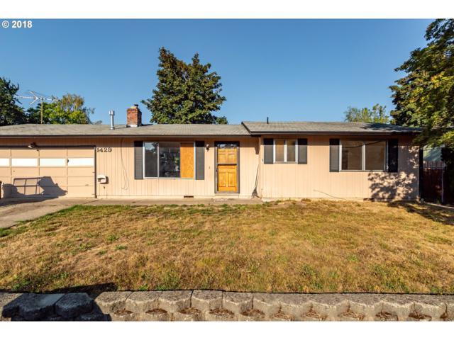 1429 NE La Mesa Ave, Gresham, OR 97030 (MLS #18399157) :: Matin Real Estate