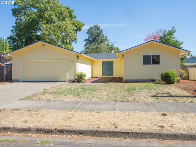 1311 Chase St, Eugene, OR 97402 (MLS #18399211) :: Harpole Homes Oregon