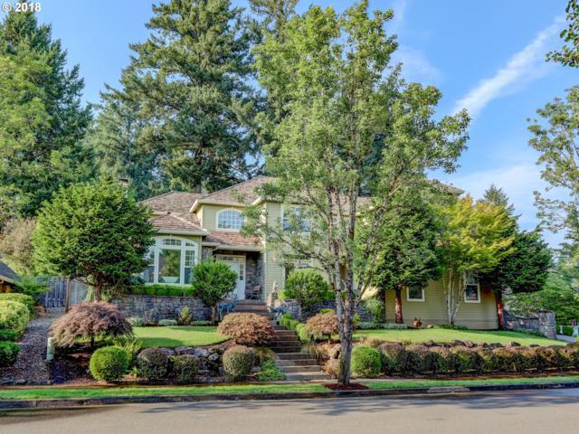 2420 Remington Dr, West Linn, OR 97068 (MLS #18399213) :: Fox Real Estate Group