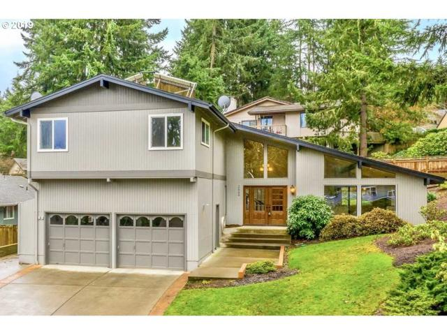 2664 Terrace View Dr, Eugene, OR 97405 (MLS #18399384) :: R&R Properties of Eugene LLC