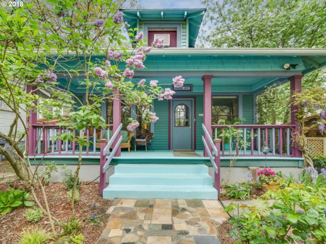 4816 NE 19TH Ave, Portland, OR 97211 (MLS #18399387) :: McKillion Real Estate Group