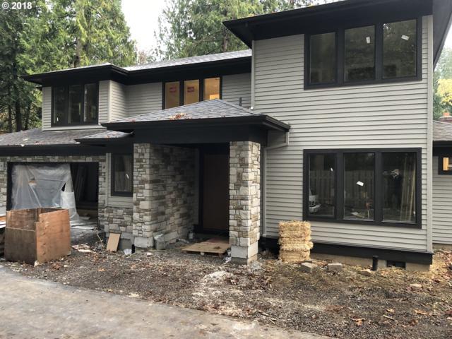 3127 Douglas Cir, Lake Oswego, OR 97035 (MLS #18399459) :: The Sadle Home Selling Team