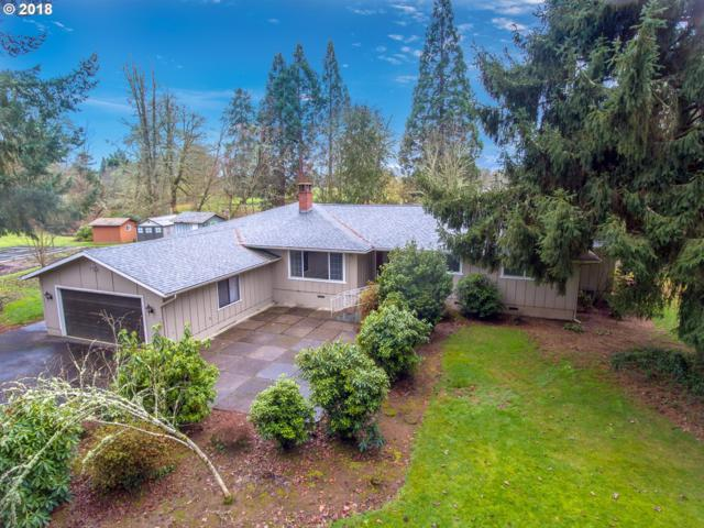 37466 Riverside Dr, Pleasant Hill, OR 97455 (MLS #18399532) :: R&R Properties of Eugene LLC