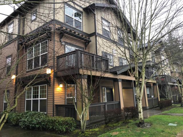 22804 SW Forest Creek Dr #101, Sherwood, OR 97140 (MLS #18399603) :: Fox Real Estate Group