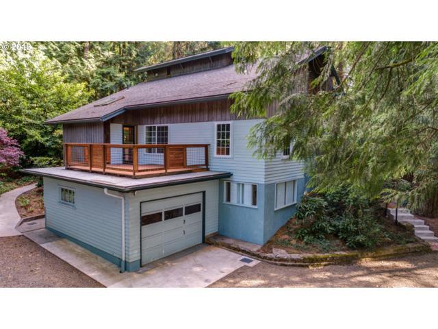 3910 SW Beaverton Hillsdale Hwy SW, Portland, OR 97210 (MLS #18399650) :: Hatch Homes Group
