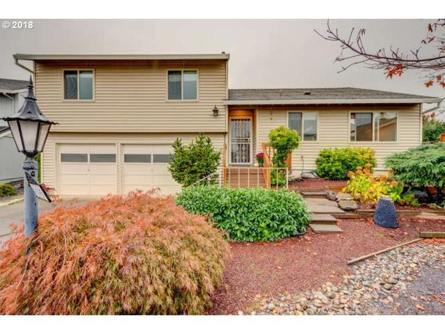 9195 SW Summerfield Ct, Tigard, OR 97224 (MLS #18399745) :: Hatch Homes Group