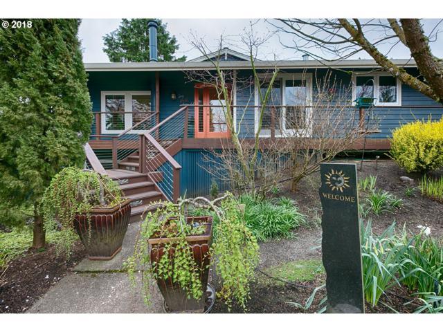 19110 Suncrest Dr, West Linn, OR 97068 (MLS #18399761) :: R&R Properties of Eugene LLC