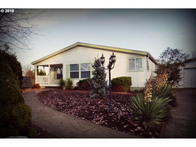 1807 Lea Mac Cir, Eugene, OR 97402 (MLS #18399889) :: The Sadle Home Selling Team