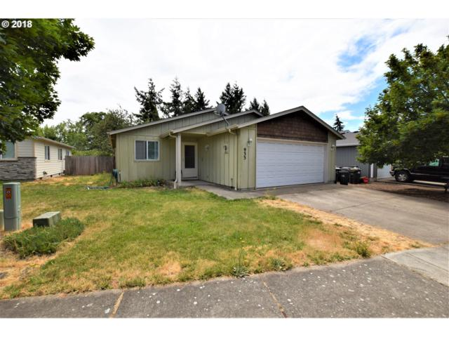 933 W Olympic St, Springfield, OR 97477 (MLS #18400433) :: R&R Properties of Eugene LLC