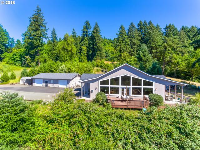 2225 E Madison Ave, Cottage Grove, OR 97424 (MLS #18400456) :: Harpole Homes Oregon