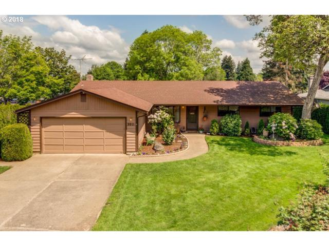 3011 NW 106TH Cir, Vancouver, WA 98685 (MLS #18400531) :: The Sadle Home Selling Team