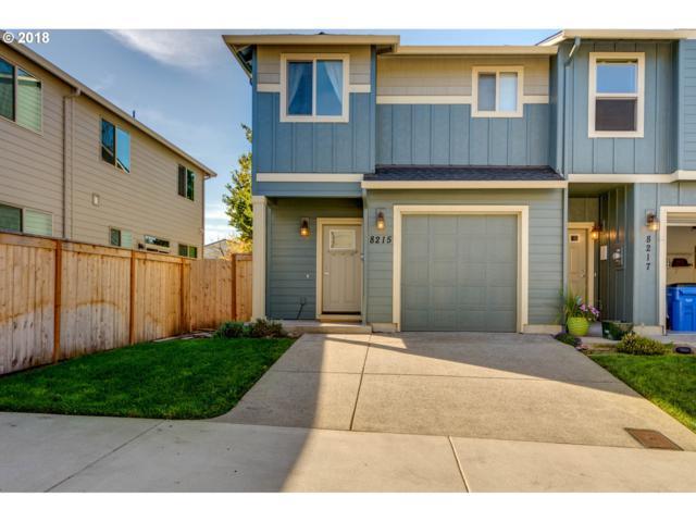 8215 NE 13TH Pl, Vancouver, WA 98665 (MLS #18400942) :: Hatch Homes Group