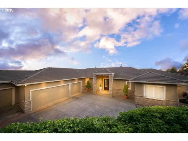 10595 SE Chula Vista St, Happy Valley, OR 97086 (MLS #18400991) :: The Liu Group