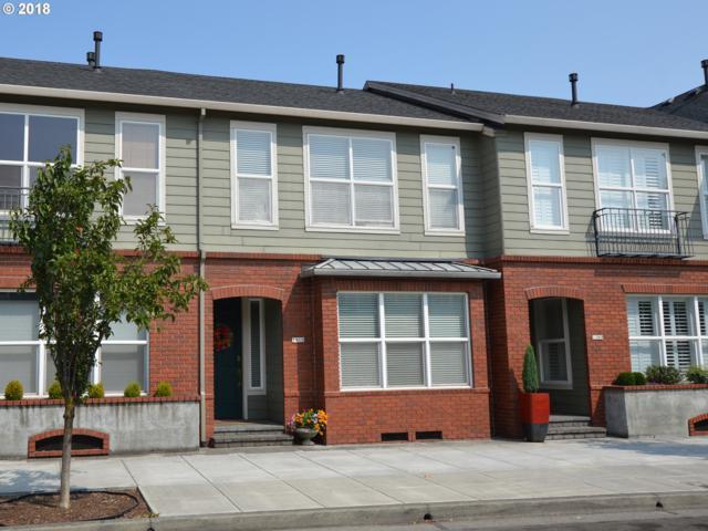 1410 NE Village St, Fairview, OR 97024 (MLS #18401143) :: Stellar Realty Northwest