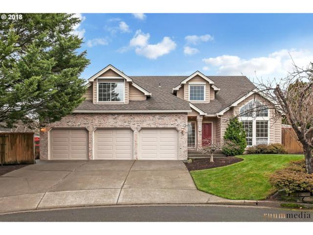 948 NW 162ND Ter, Beaverton, OR 97006 (MLS #18401299) :: Homehelper Consultants