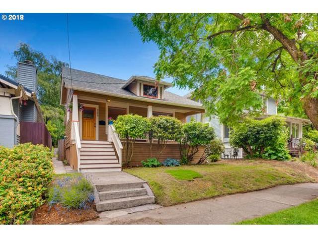 3408 SE 28TH Ave, Portland, OR 97202 (MLS #18401669) :: Stellar Realty Northwest