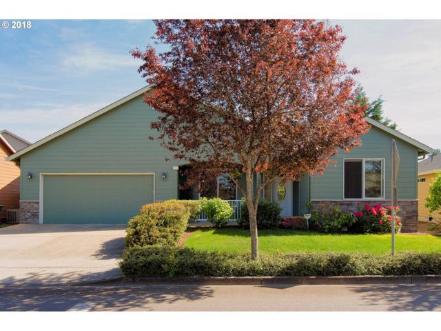 2909 NW 14TH St, Battle Ground, WA 98604 (MLS #18402032) :: McKillion Real Estate Group