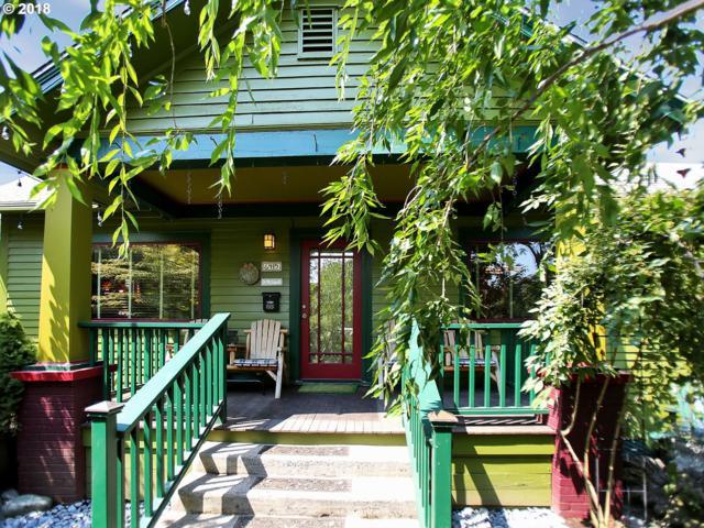 6415 NE Garfield Ave, Portland, OR 97211 (MLS #18402076) :: TLK Group Properties