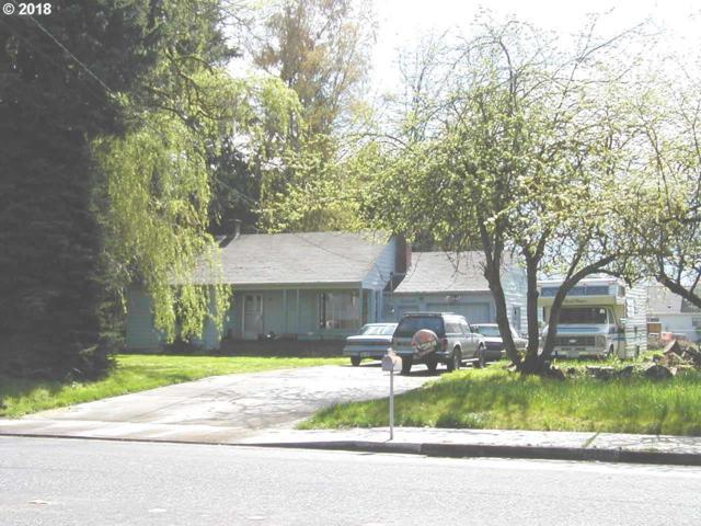 9007 NE 76TH St, Vancouver, WA 98662 (MLS #18402094) :: Stellar Realty Northwest