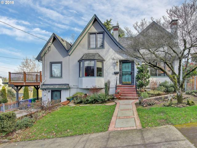 36 SE 69TH Ave, Portland, OR 97215 (MLS #18402155) :: SellPDX.com