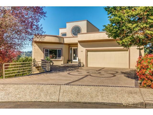 1826 Barnes Cir, West Linn, OR 97068 (MLS #18402441) :: Fox Real Estate Group
