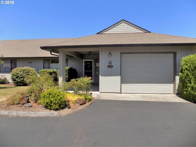 1202 NW 134TH St A, Vancouver, WA 98685 (MLS #18402463) :: Beltran Properties at Keller Williams Portland Premiere