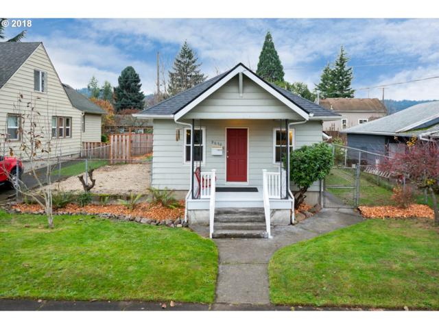 9670 N Central St, Portland, OR 97203 (MLS #18402514) :: Townsend Jarvis Group Real Estate