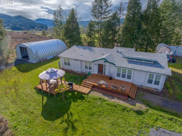 30988 Camas Swale Rd, Creswell, OR 97426 (MLS #18402532) :: Song Real Estate
