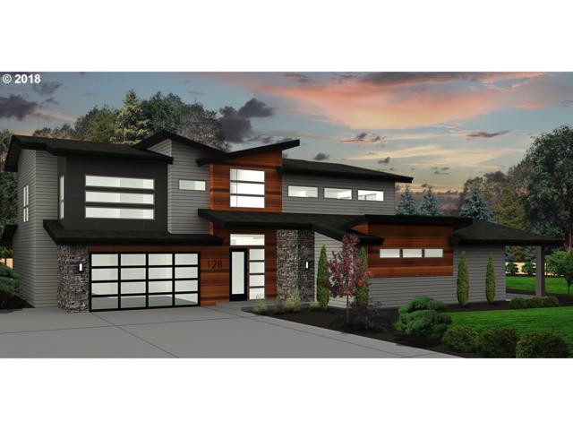128 N 45TH Cir, Camas, WA 98607 (MLS #18402597) :: Fox Real Estate Group