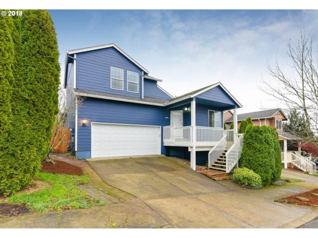 14004 SE Summerfield Loop, Clackamas, OR 97086 (MLS #18402627) :: Matin Real Estate