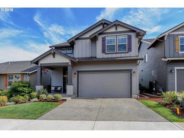 252 N Green Gables Loop, Ridgefield, WA 98642 (MLS #18402647) :: Hatch Homes Group