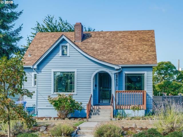 3639 NE 78TH Ave, Portland, OR 97213 (MLS #18402697) :: Fox Real Estate Group