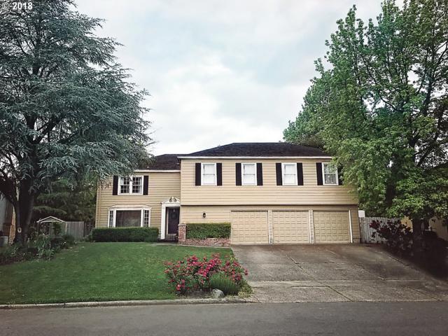 2980 NW 144TH Ave, Beaverton, OR 97006 (MLS #18402734) :: R&R Properties of Eugene LLC