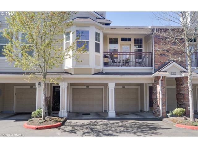 1175 NE 64TH Ln #1108, Hillsboro, OR 97124 (MLS #18402863) :: Beltran Properties at Keller Williams Portland Premiere