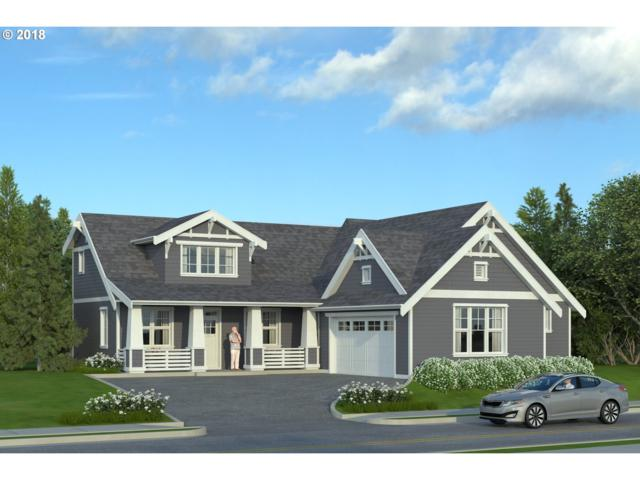 18570 SE Tryon Way Lot 6, Gladstone, OR 97027 (MLS #18403260) :: Realty Edge