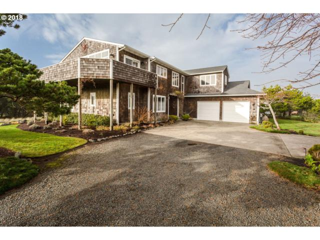 33147 Horizon Ln, Warrenton, OR 97146 (MLS #18403361) :: Portland Lifestyle Team