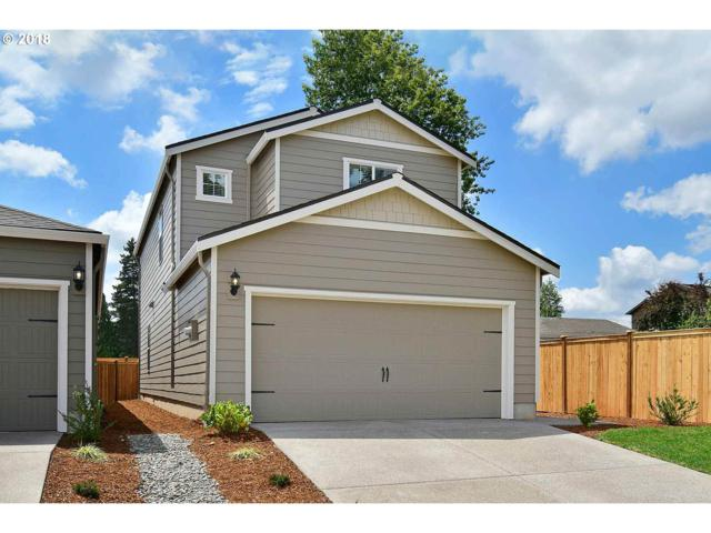 910 S View Dr, Molalla, OR 97038 (MLS #18403715) :: Hatch Homes Group