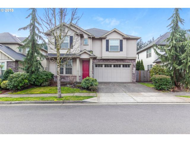 10296 SW Helenius St, Tualatin, OR 97062 (MLS #18403745) :: Beltran Properties at Keller Williams Portland Premiere