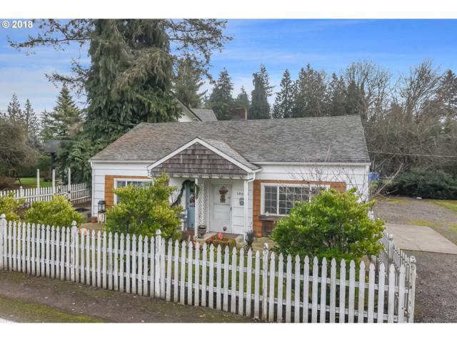 18605 NE Cramer Rd, Battle Ground, WA 98604 (MLS #18403754) :: Matin Real Estate