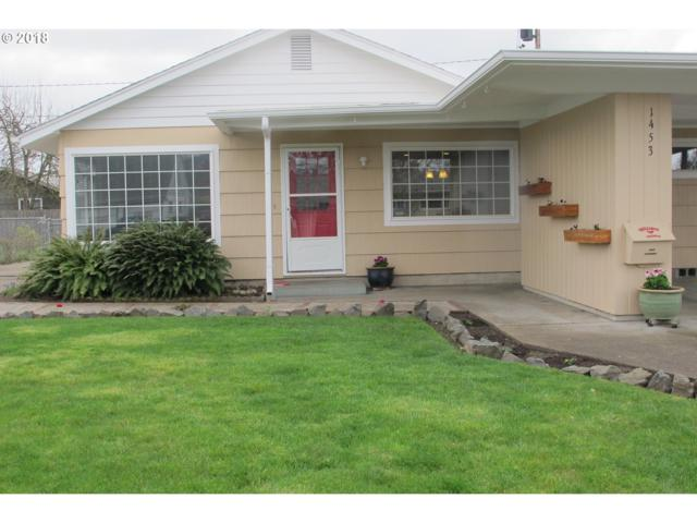 1453 Piedmont St, Springfield, OR 97477 (MLS #18403758) :: Song Real Estate