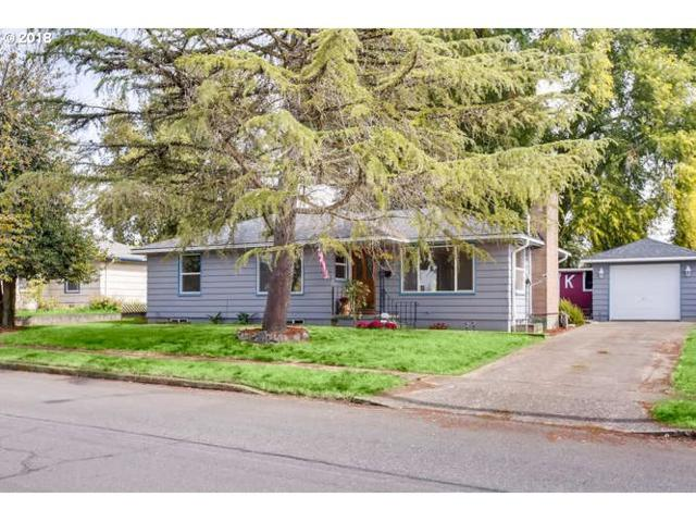 6215 NE Bonner Dr, Vancouver, WA 98665 (MLS #18403842) :: McKillion Real Estate Group